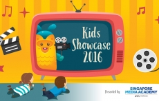 Kids Showcase 2016