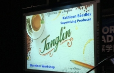 Tanglin Storyliner Workshop (18 April 2016)