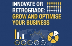 Innovate or Retrograde Seminar: Grow and Optimise Your Business (4 March 2016)
