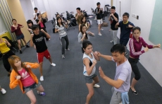 TV Acting Workshop: Introduction to Martial Arts