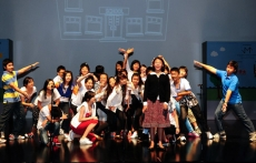 The SMA Kids & Teens Show 2012