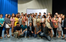 Actors' Training Studio 2013