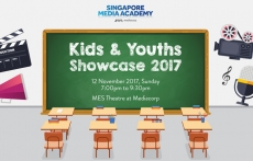 Kids & Youths Showcase 2017