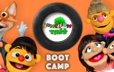 Junction Tree Boot Camp