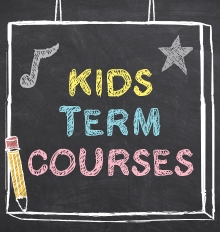 Kids Term Courses